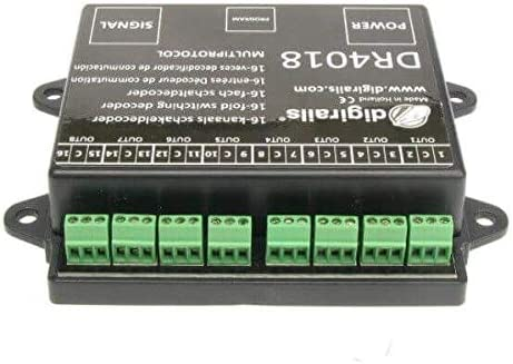 Digikeijs Switch decoder DR4018