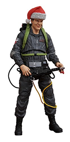 Diamond Select Toys Ghostbusters 2 Select: Ray Stanz Action Figure