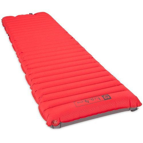 Nemo Cosmo Air Sleeping Pad (Fire Red) 20R