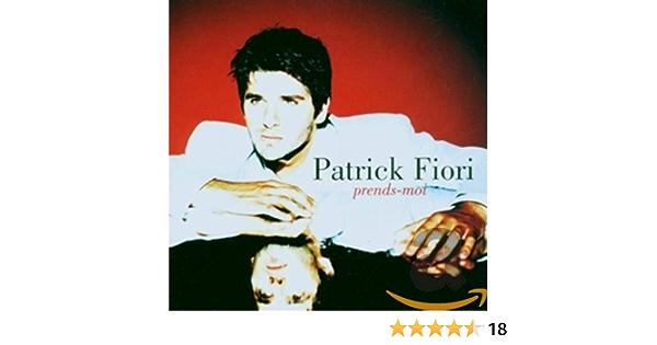 Prends-Moi : Patrick Fiori: Amazon.es: Música