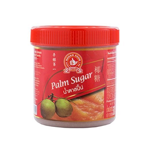 Nugan Soon Coconut Palm Sugar (Made In Thailand), 500G