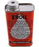 Kano Kroil Penetrating Oil, 8 oz. liquid (KROIL)
