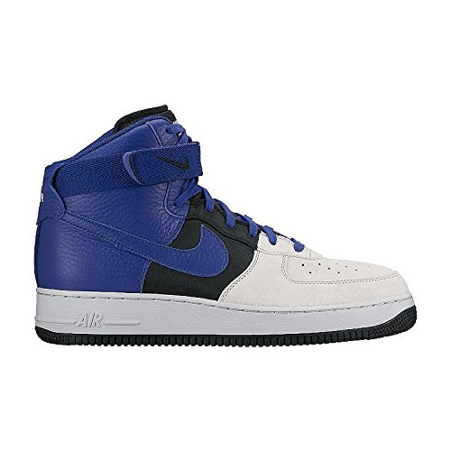 Nike Mens Air Force 1 High '07 Lv8 Basketball Shoe (12)