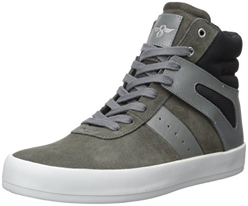 creative-recreation-moretti-high-top-sneakers-pewter-black-size-14