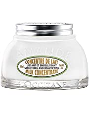 L'Occitane Smoothing & Beautifying Almond Body Milk Concentrate, 7 oz