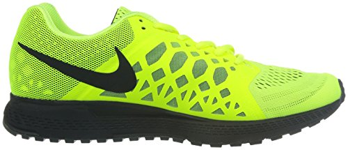 Homme black Air 31 Pegasus Nike Zoom volt Chaussures De Running Multicolore ZgwxqRO