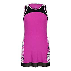 Tail Women`s Nancy Tennis Dress Savannah - (Tf2361-d763h17)