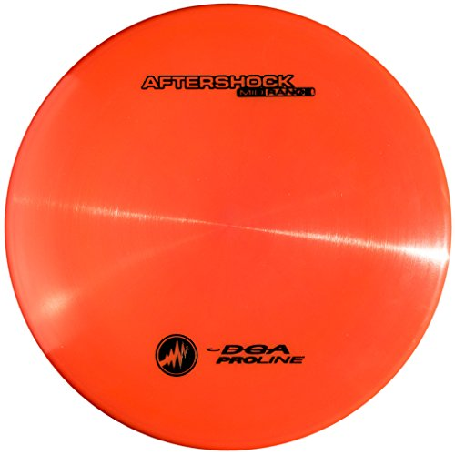 Pro Line Mid Range Disc - DGA ProLine Aftershock Golf Disc (175+)