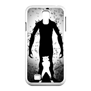I Am Groot Guardians Custom Design Samsung Galaxy S4 I9500 Hard Case Cover phone Cases Covers
