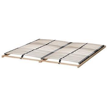 Amazon Com Ikea Slatted Bed Base Full Double 26 Slats