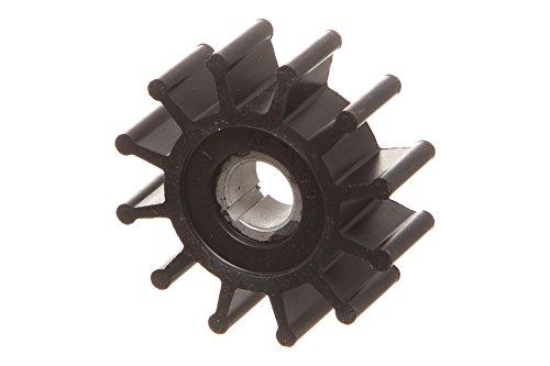 Replacement Kits Brand Sherwood 10077K Onan 132-0375 Westerbeke 11764 33100 Aftermarket Impeller -