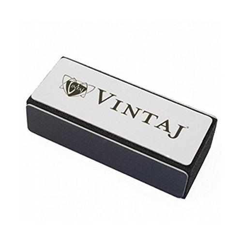 - Vintaj Metal Relief Block For Filing, Buffing & Sanding