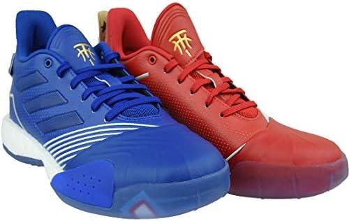 adidas G27748_39 1/3, Chaussure de Foot Homme, Multicolore