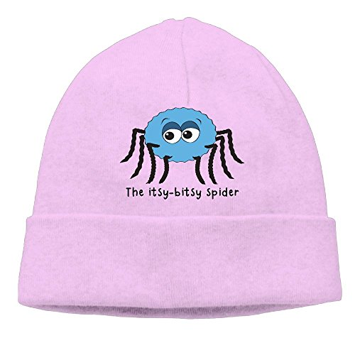 HG&&GH Itsy-Bitsy Spider Surf Men/Women Skull Cap Great Thermal Skull Cap For Men/Women