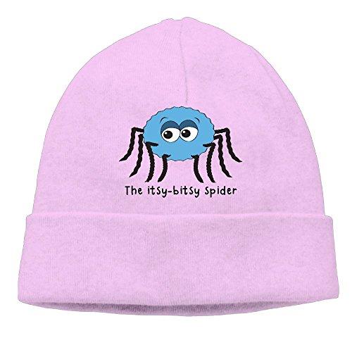 HG&&GH Itsy-Bitsy Spider Surf Men/Women Skull Cap Great Thermal Skull Cap For Men/Women