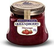 Geleia de Morango Queensberry Classic 180g