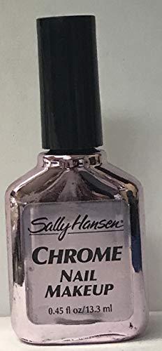 Sally Hansen Chrome Nail Makeup Jewel Chrome 09