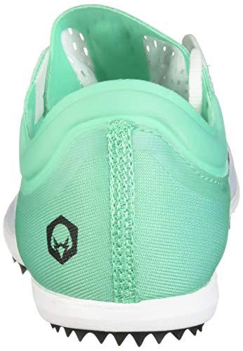 Para Aw18 New Zapatilla Verde De Women's Ld5000v6 Clavos Balance Running Correr wT4FxqO