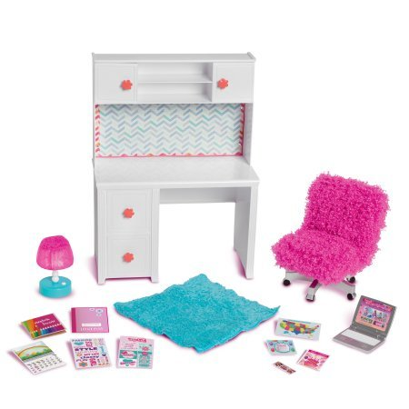 Amazon Com My Life As Desk Set Toys Games