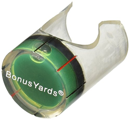 Bonus Yards ()