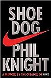 Shoe Dog Paperback – 26 Apr 2016