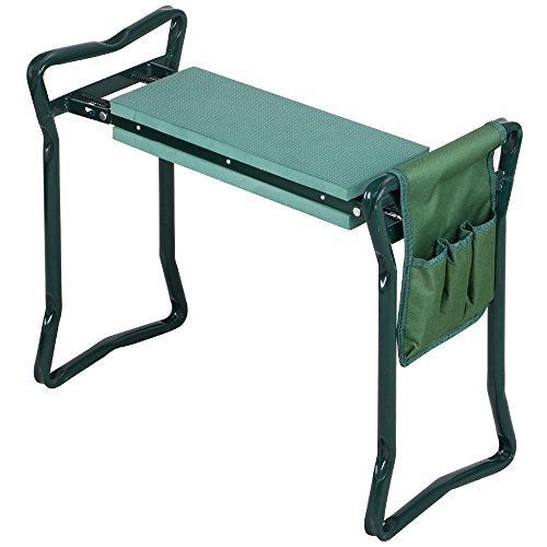 Yaheetech Foldable Garden Kneeler Removable product image