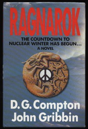 book cover of Ragnarok