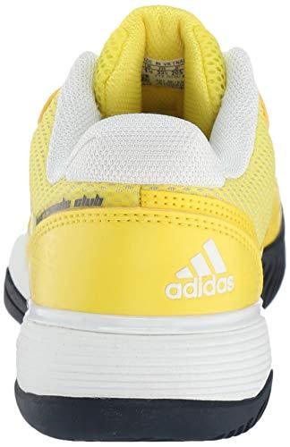 adidas Xj Tennis Yellow/Legend US