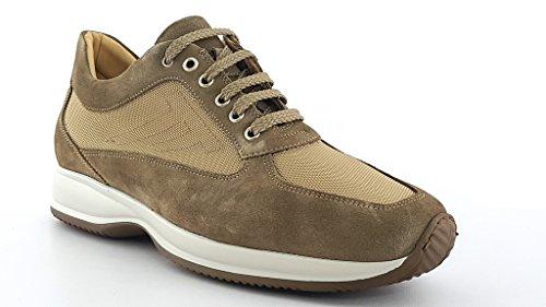 Hogan MOD KlimaComfrot Absorber Beige Shock Soldini 204103G46 Sneakers q4BwOWP