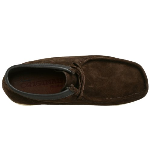 Brown Wallabee Suede Wallabee Wallabee Brown Suede Originals Clarks Originals Originals Brown Clarks Clarks Suede Clarks Wallabee Originals Brown CYtqY7pwx