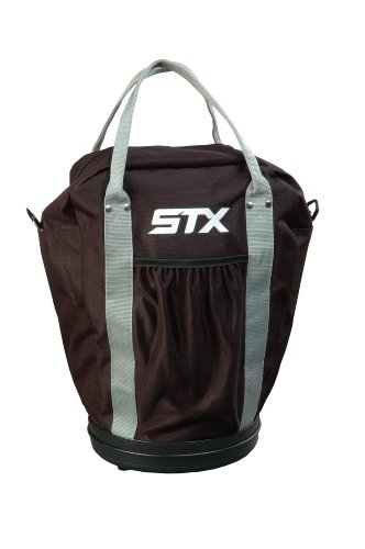 STX Lacrosse Mesh Ball Bag, used for sale  Delivered anywhere in Canada