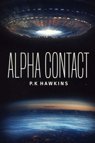 Read Online Alpha Contact pdf epub