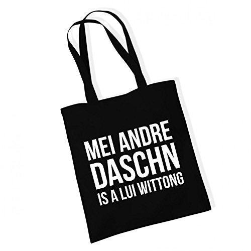 Tasche Lui Wittong schwarz