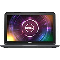 "DELL. Mini Laptop INSPIRON 11 3180 A6 1.6 GHz (UP TO 2.4 GHz) MaxxAudio Pro AMD Radeon R5 11.6"" Pulgadas RAM 4GB Disco Duro 32GB eMMC W10 BT"