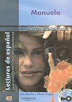 Manuela - Libro + CD (Lecturas De Español Para
