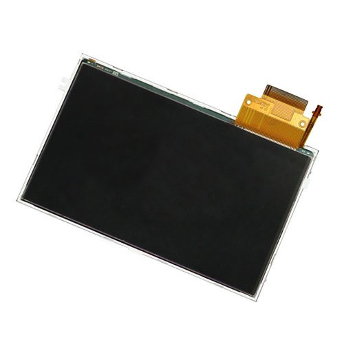 TFT LCD Screen W/ Backlight Replacement Part For Sony PSP 2000 2001 ()