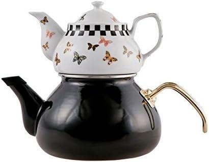Turkish Tea Kettle Shop online and