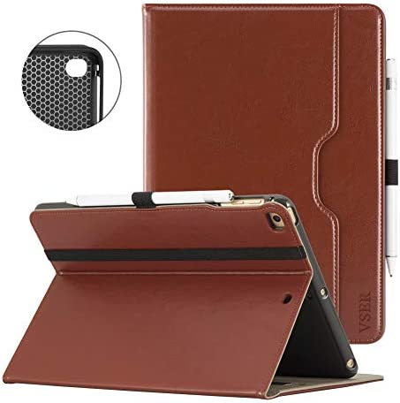 VSER Premium Leather Business Generation