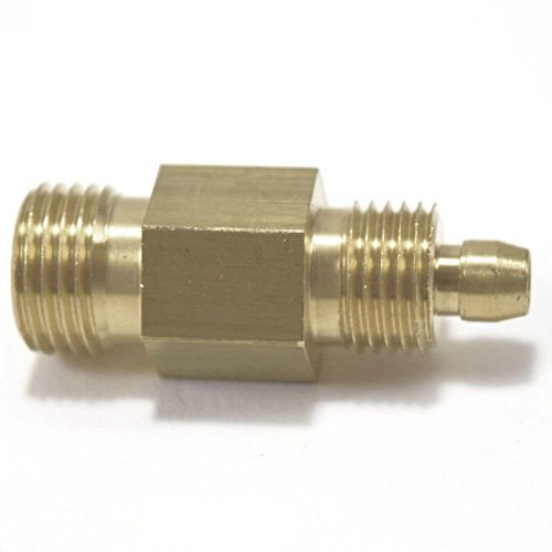 Refrigerator Water Supply Coupling Kit Genuine Original Equipment Manufacturer (OEM) Part ()