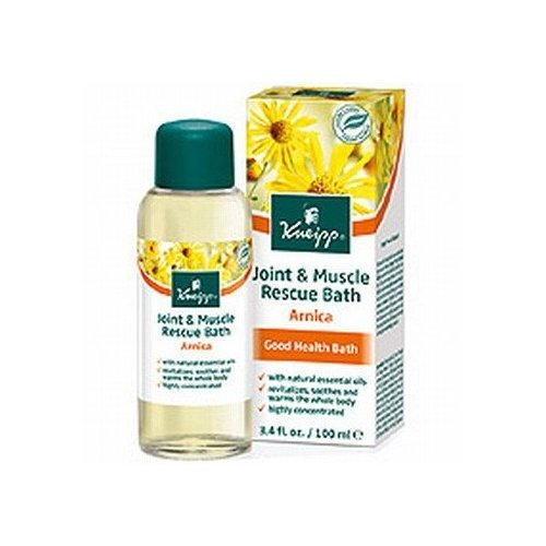 Kneipp Joint & Muscle Rescue Bath - Arnica