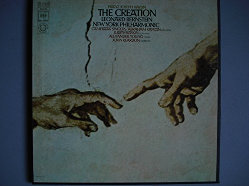 - Franz Joseph Haydn: The Creation / Leonard Bernstein, New York Philharmonic (Box Set)