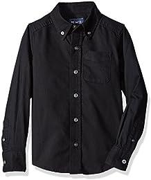 Amazon.com: Black - Dress Shirts / Button-Down &amp- Dress Shirts ...