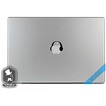 Amazon.com: MacBook TV Commercial Music Headphones Apple
