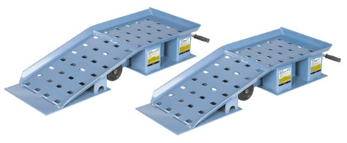 OTC 5269 20-Ton Capacity Wide Truck Ramp