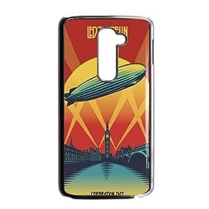 Led-zeppelin Cell Phone Case for LG G2