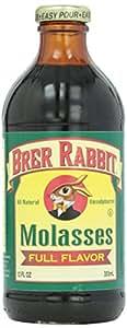 Brer Rabbit Molasses Full Flavor, 12 oz