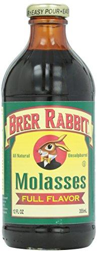 Brer Rabbit Molasses Full Flavor  12 Oz