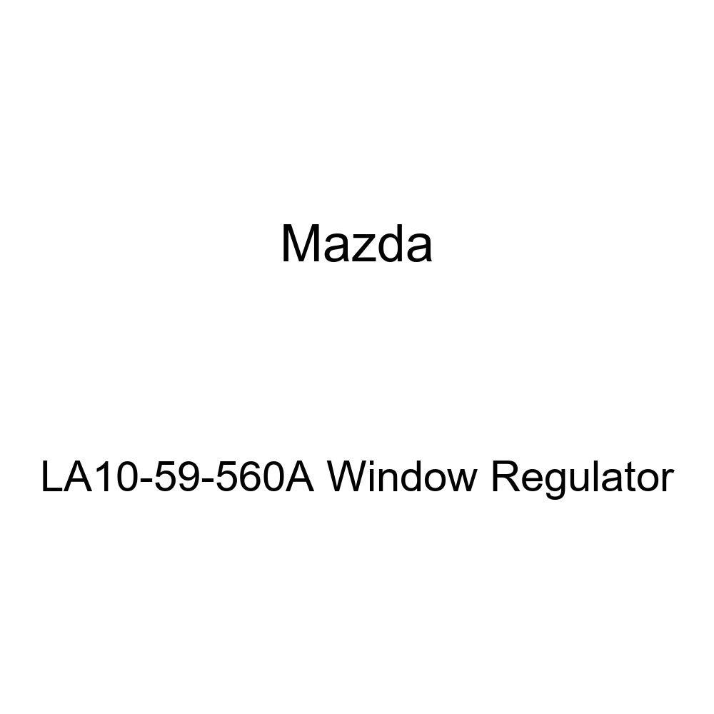 Mazda LA10-59-560A Window Regulator