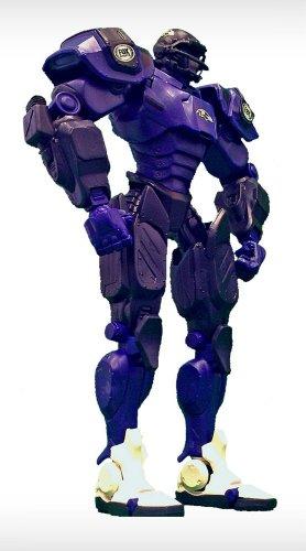 Baltimore Ravens FOX Robot