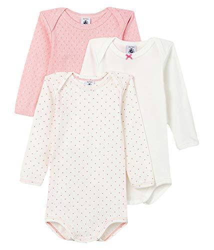 Petit Bateau 5943300 baby meisje Underwear